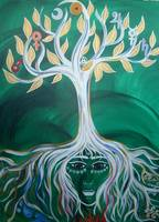 alchemical tree of life 1