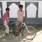 """""""Biker Dudes"""" by SpokesT"""