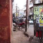 """Downtown Raipur"" by SpokesT"
