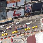 """Times Square Intersection"" by benisage"
