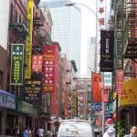 """Chinatown"" by benisage"