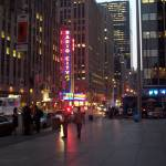 """Radio City"" by benisage"
