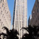 """Rockefeller Center II"" by benisage"