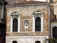 Outstanding Building Art - Venice Italy