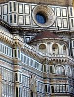 Exquisite Architecture in Florence, Italy