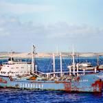 """Mogadishu Roadstead"" by jonkjaerulff"