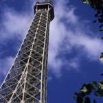 """""""Eiffel Tower"""" by jonkjaerulff"""