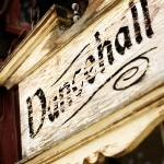 """Dancehall Sign"" by billmilesphoto"