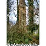 """The Faringdon Folly Tower"" by annemade-art"