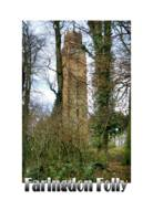The Faringdon Folly Tower