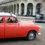 """Havana Taxis"" by photos"