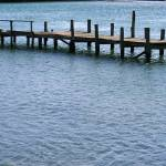 """Riverton Pier Invercargill"" by DRW"