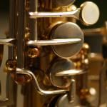 """saxophone"" by abraxas35"
