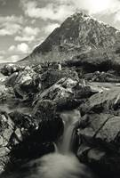 River Coupall & Buachaille Etive Mhor