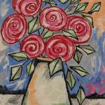 """""""Lollipop Roses 2"""" by JohnnyGoolsby"""