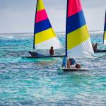 """""""Sailing Race"""" by SallyMcKay"""