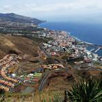 """Madeira City View"" by DavidG"