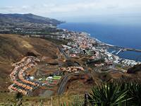 Madeira City View