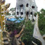 """Crazy House, Dalat, Vietnam"" by WellMark"