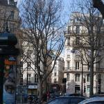 """Place de la Madeleine"" by SallyMcKay"