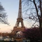 """""""Eiffel Tower"""" by SallyMcKay"""