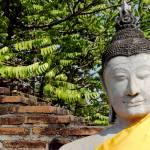 """""""Ayutthaya Buddha"""" by jaho"""