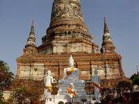 Temple of the White Buddha