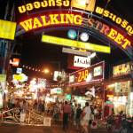 """Walking Street"" by jaho"