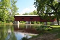 Cataract Bridge (IMG_5972) by Jeff VanDyke