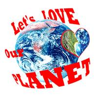 Loving Our Planet-