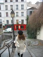 A Day in Montmartre