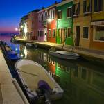 """Burano canals - Yannis Larios Photography"" by larios"
