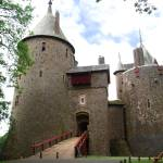 """Castell Coch"" by robtroi"
