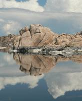 Granite Dells Reflection