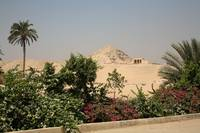 Pyramids of Sahure