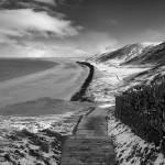 """""""Snowy Beach"""" by BenjaminEdwards"""