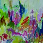 """Blooming Garden"" by magdakozuch"