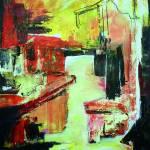 """western_dock"" by magdakozuch"