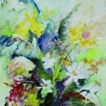 """flowery1"" by magdakozuch"
