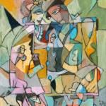 """""""Gallery Walk"""" by Prestonart"""