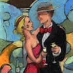 """Happy Anniversary"" by Prestonart"
