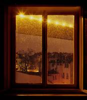 Night Windows