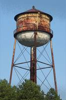 Athens water tower_sketch