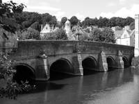 Town Bridge, Bradford on Avon