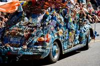 A Canadian Art Car