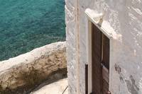 OLD HOUSE-SYROS