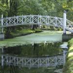 """""""Pont de promenade"""" by recto-verso"""