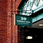 """""""20 Yawkey Way at Fenway Park"""" by cferrin"""