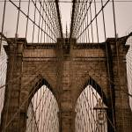 """Brooklyn Bridge"" by JamesHowePhotography"