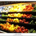"""""""Colorful Vegetables"""" by Basilea"""